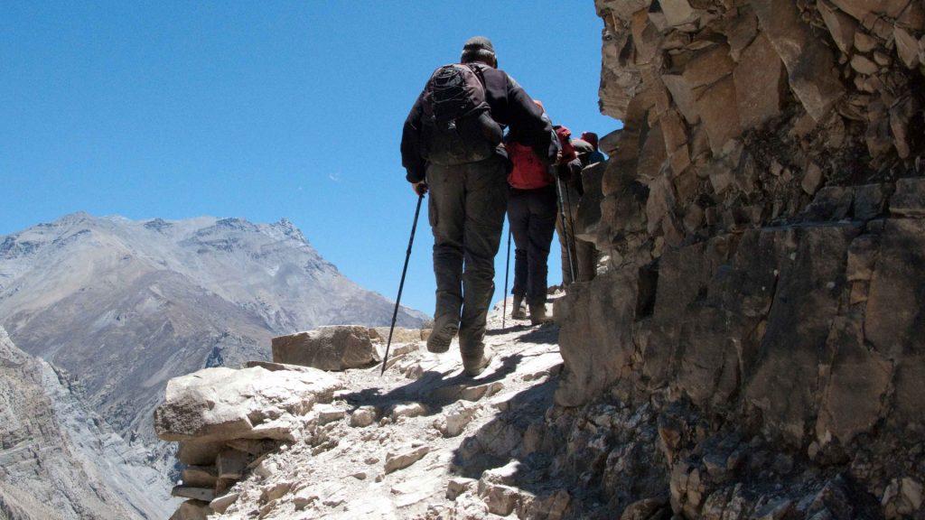 Upper dolpa trek 1
