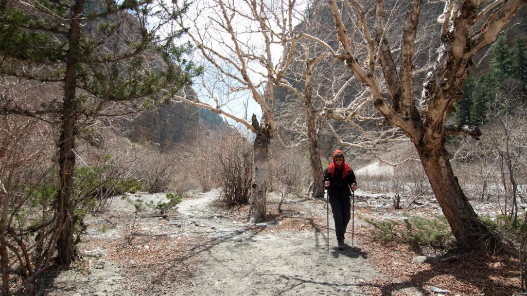 Upper dolpo extensive trek 14