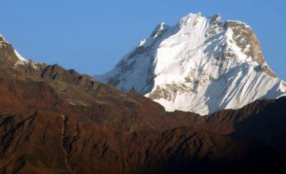 Ganesh himal ganga jamuna trek