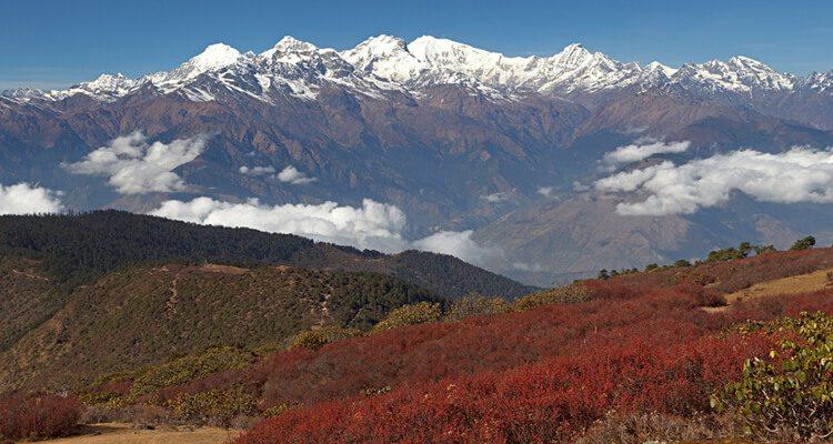 Ganesh himal ruby valley trek 001