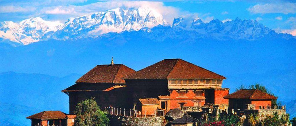 Gorkha trek 02