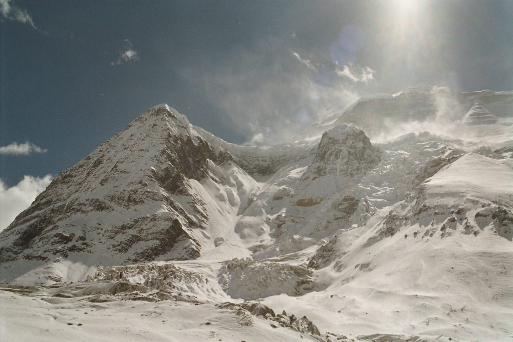 Mount dhaulagiri expedition (3)
