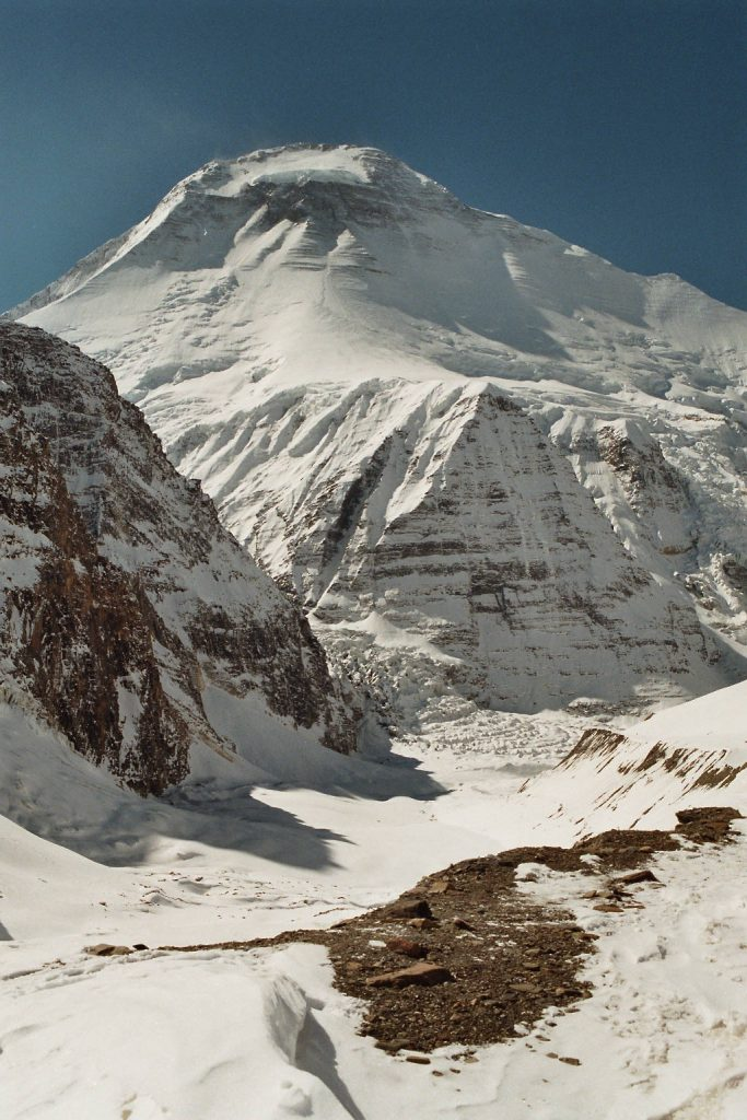 Mount dhaulagiri expedition (4)