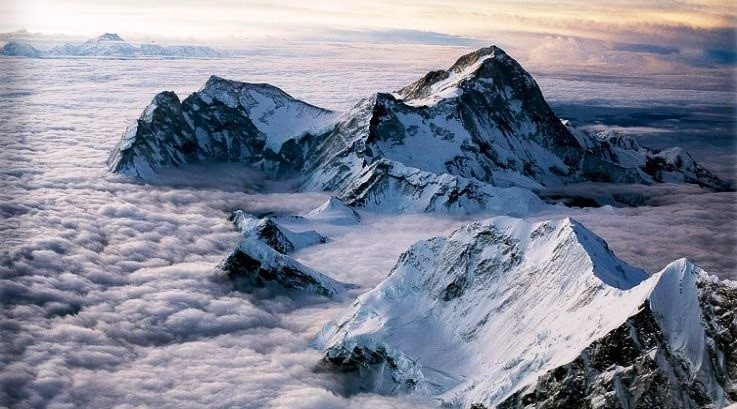 Mt kanchenjunga expedition 3