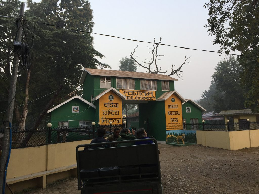 Bardia national park tour (6)