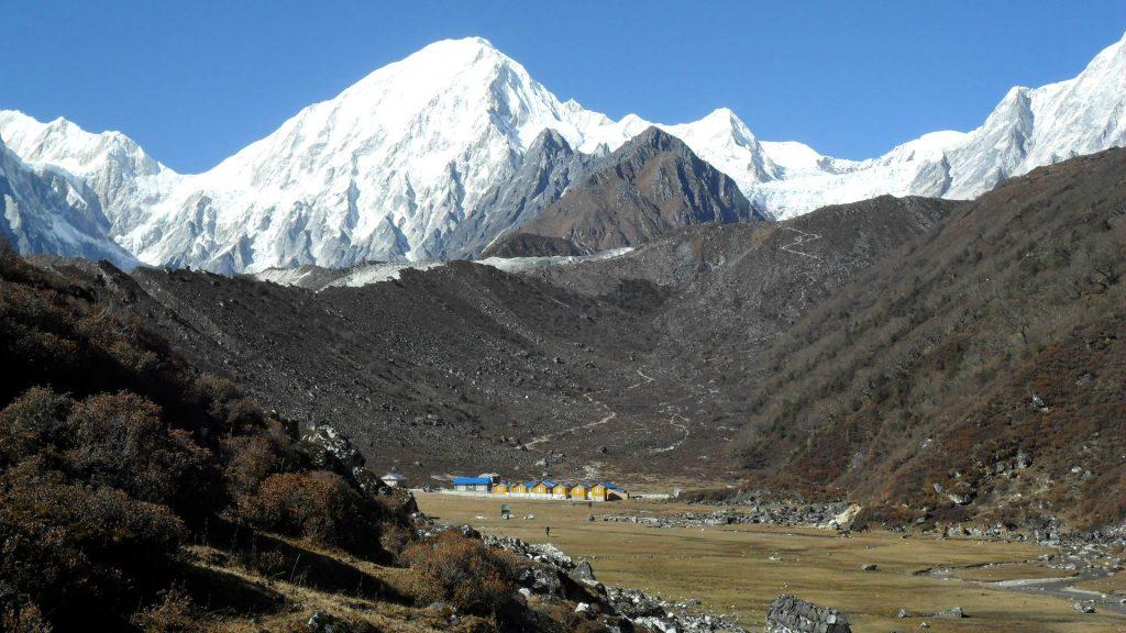Larke peak (133)