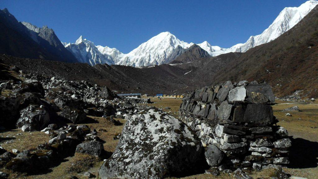 Larke peak (135)