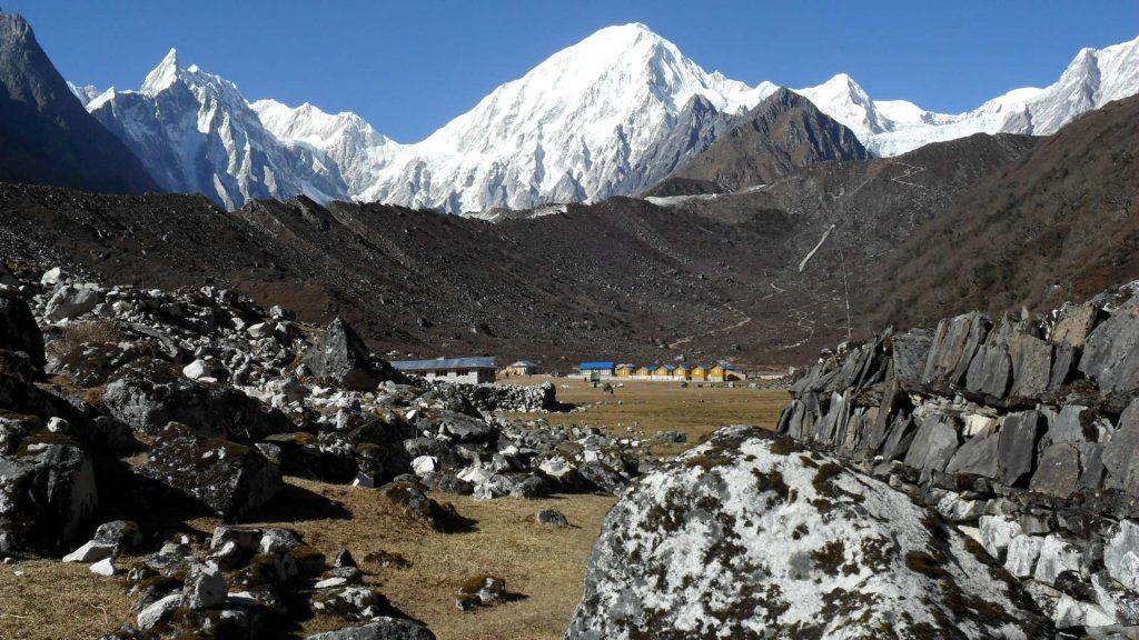 Larke peak (137)