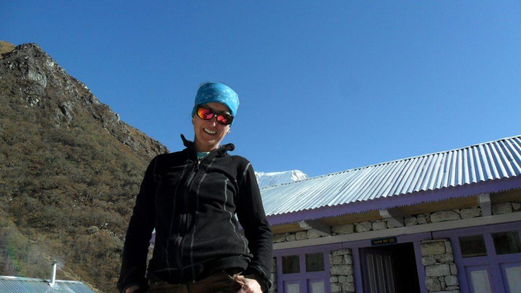 Larke peak (144)