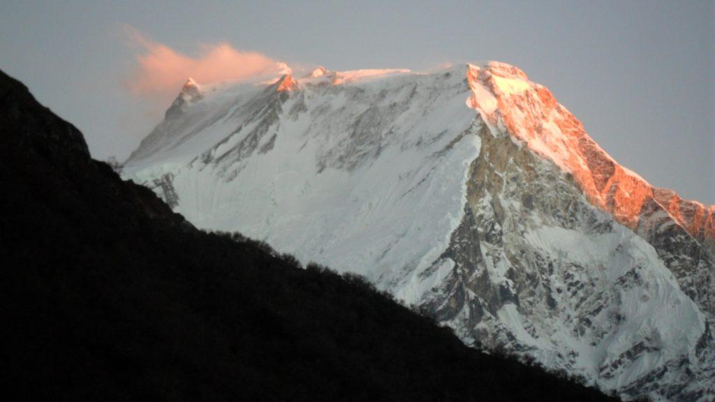 Larke peak (149)