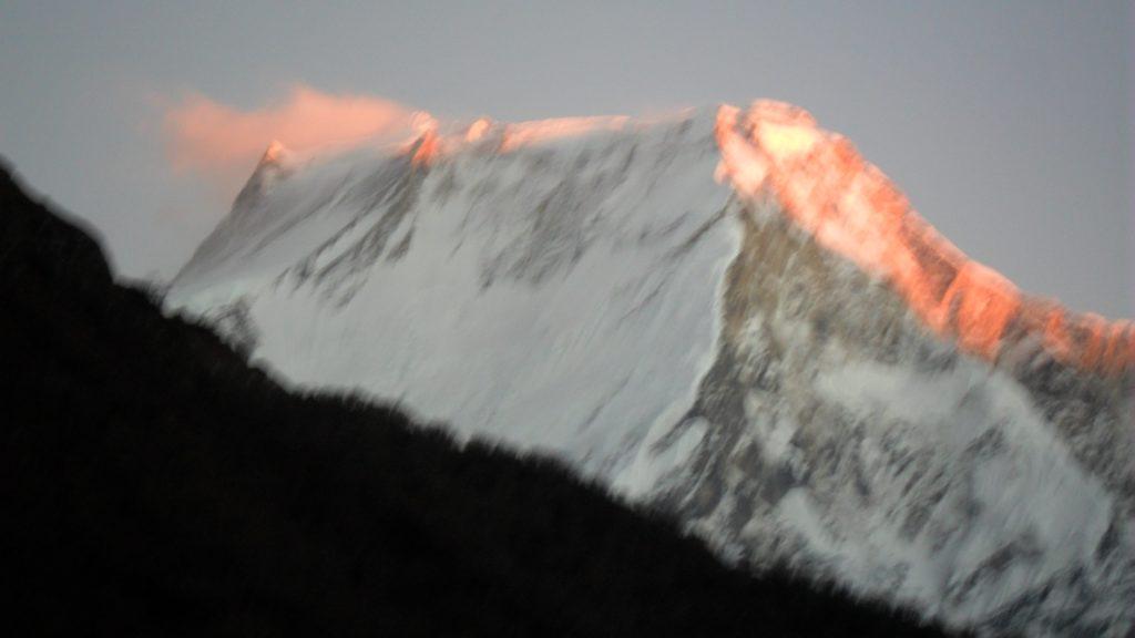 Larke peak (150)