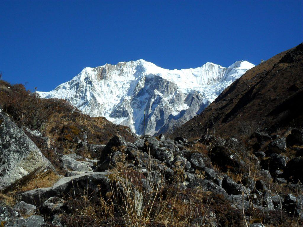 Larke peak (153)