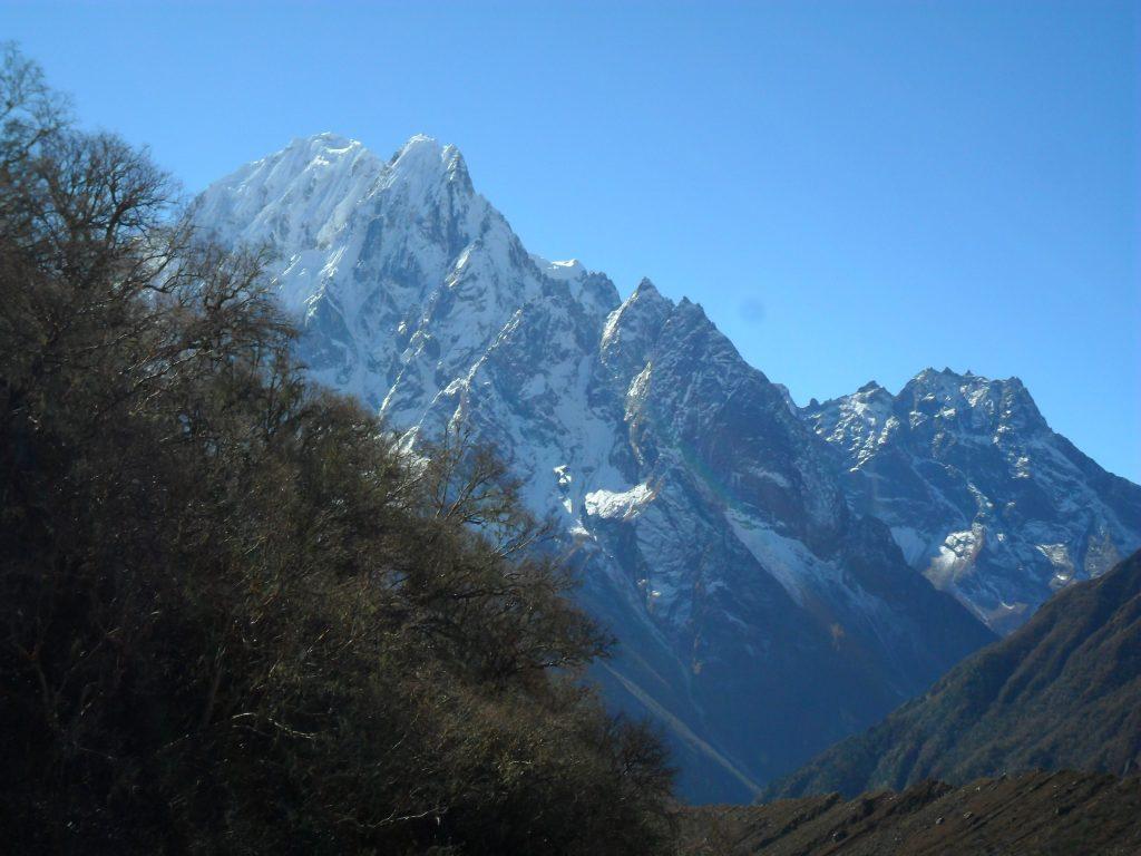 Larke peak (154)