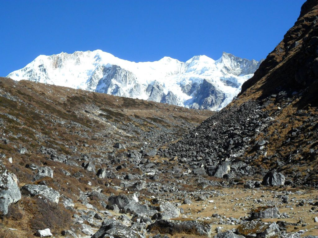 Larke peak (156)