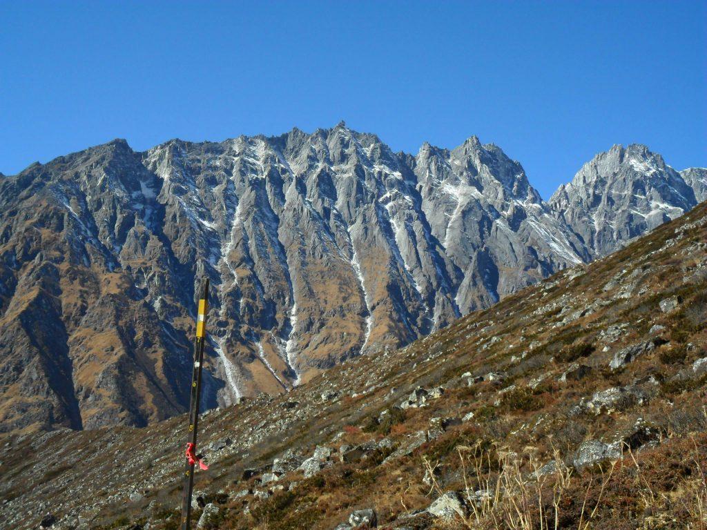 Larke peak (157)
