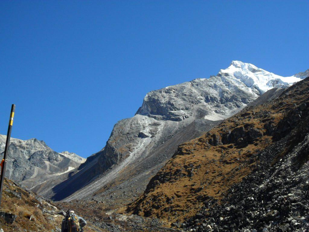 Larke peak (158)