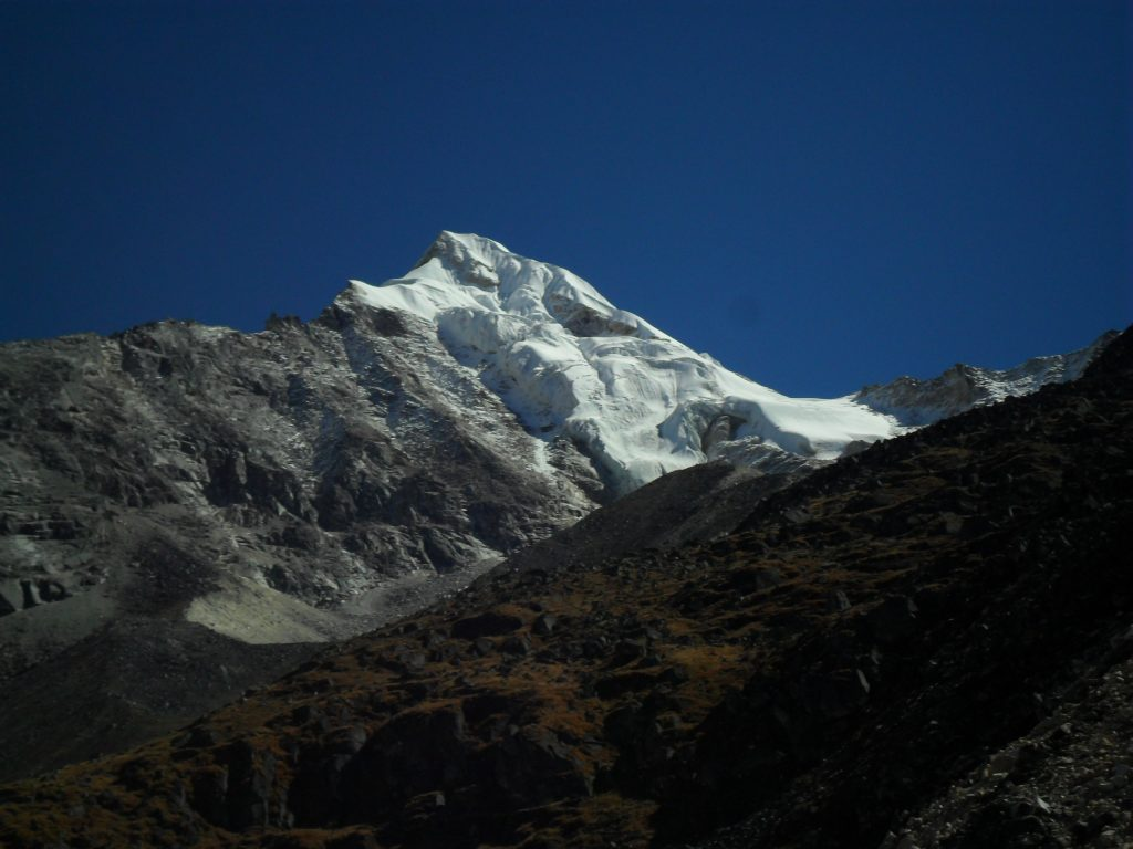 Larke peak (159)