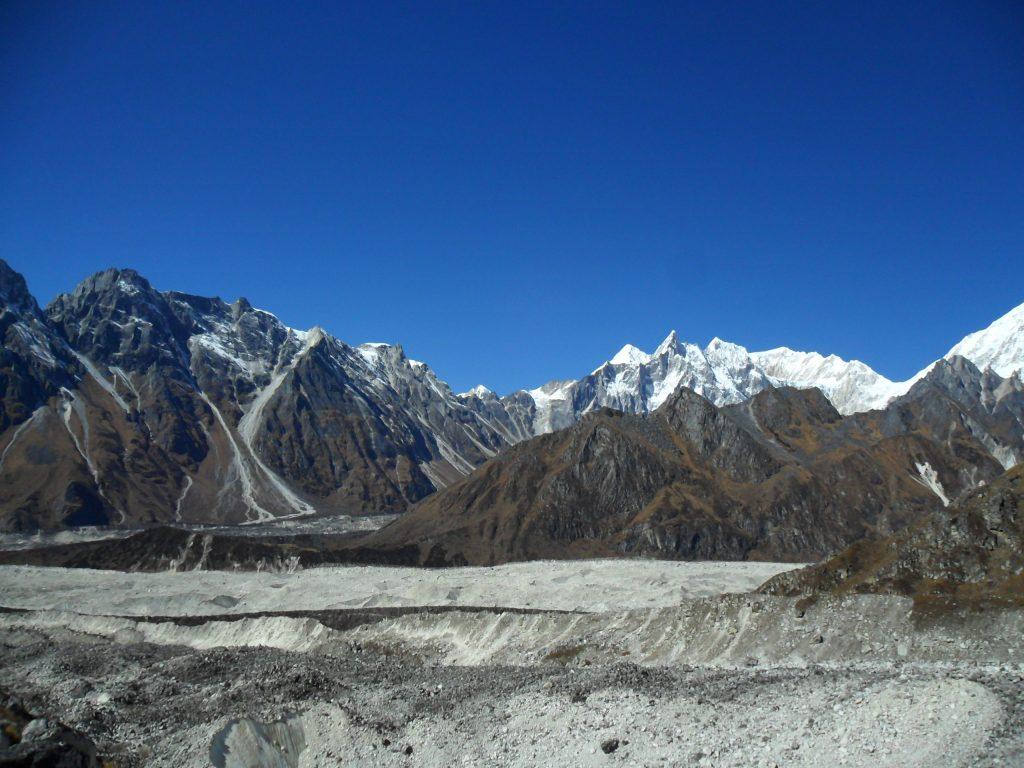 Larke peak (160)