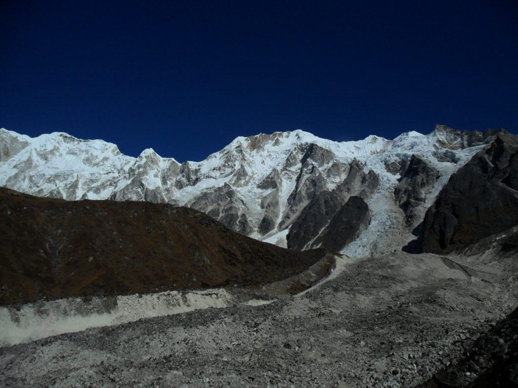 Larke peak (162)