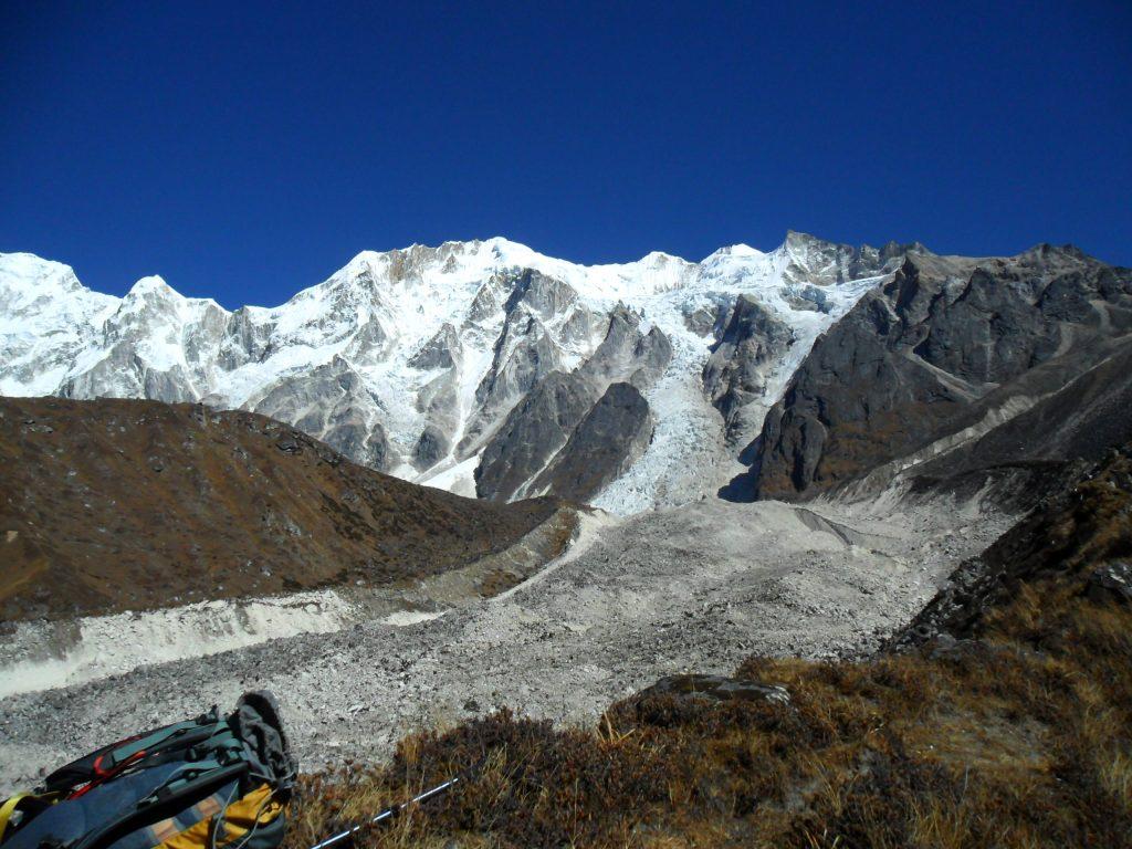 Larke peak (163)