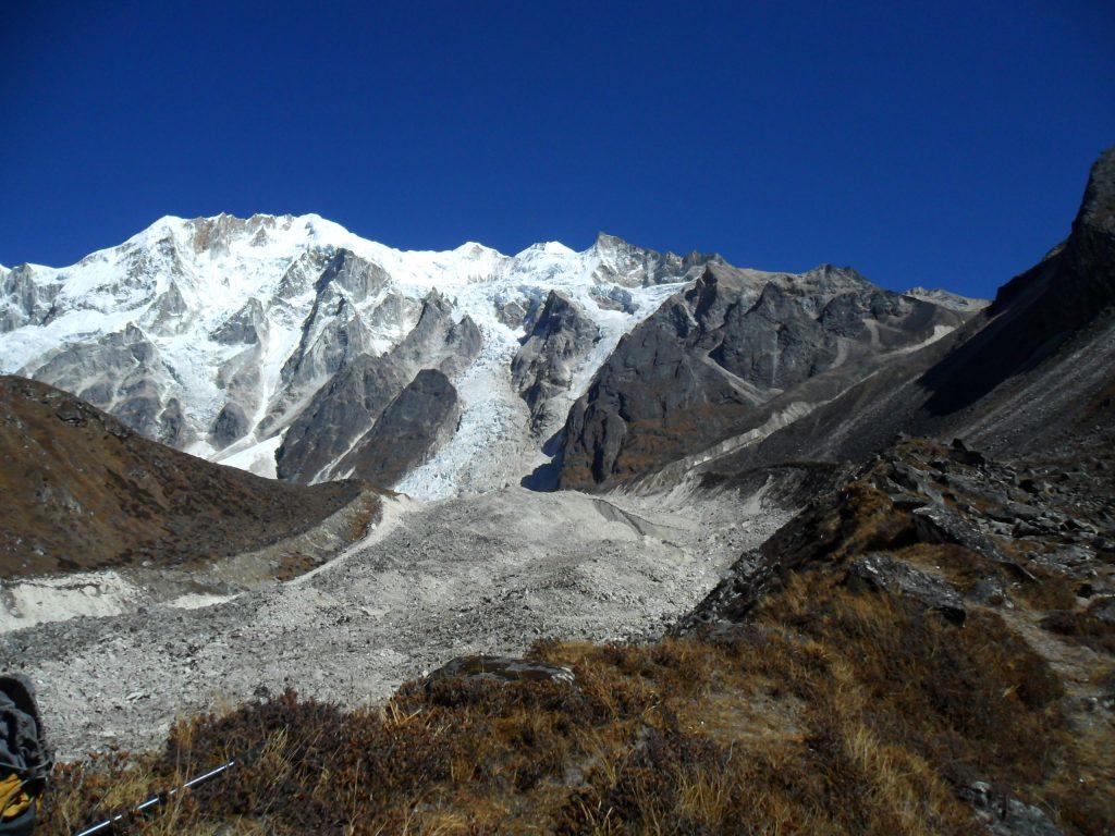 Larke peak (164)