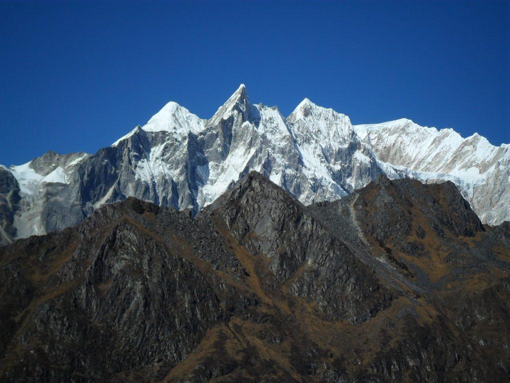 Larke peak (166)