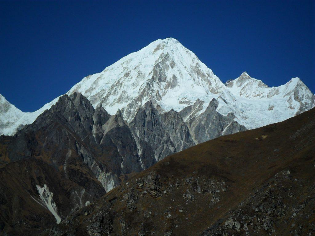 Larke peak (167)
