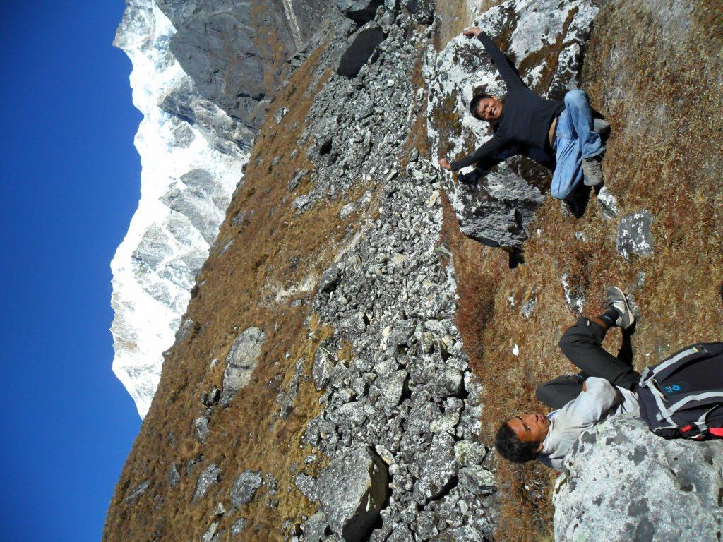 Larke peak (169)