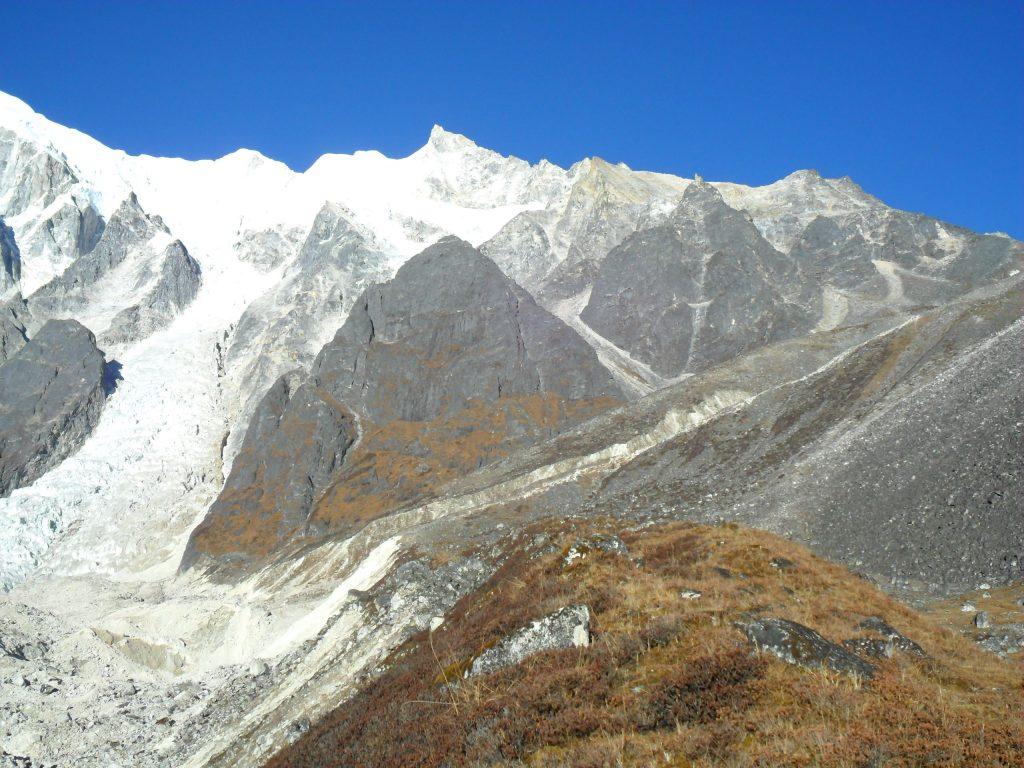 Larke peak (172)