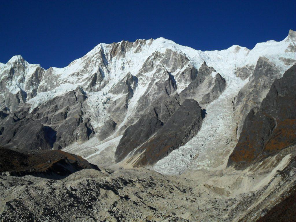 Larke peak (173)