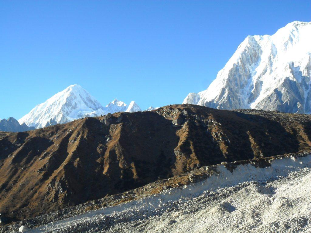 Larke peak (175)