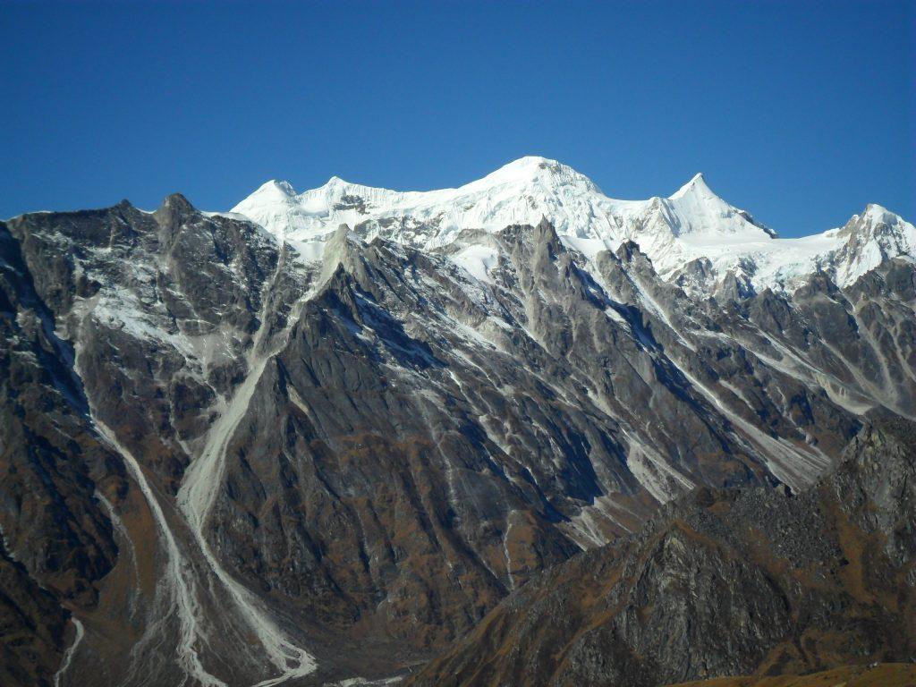 Larke peak (181)