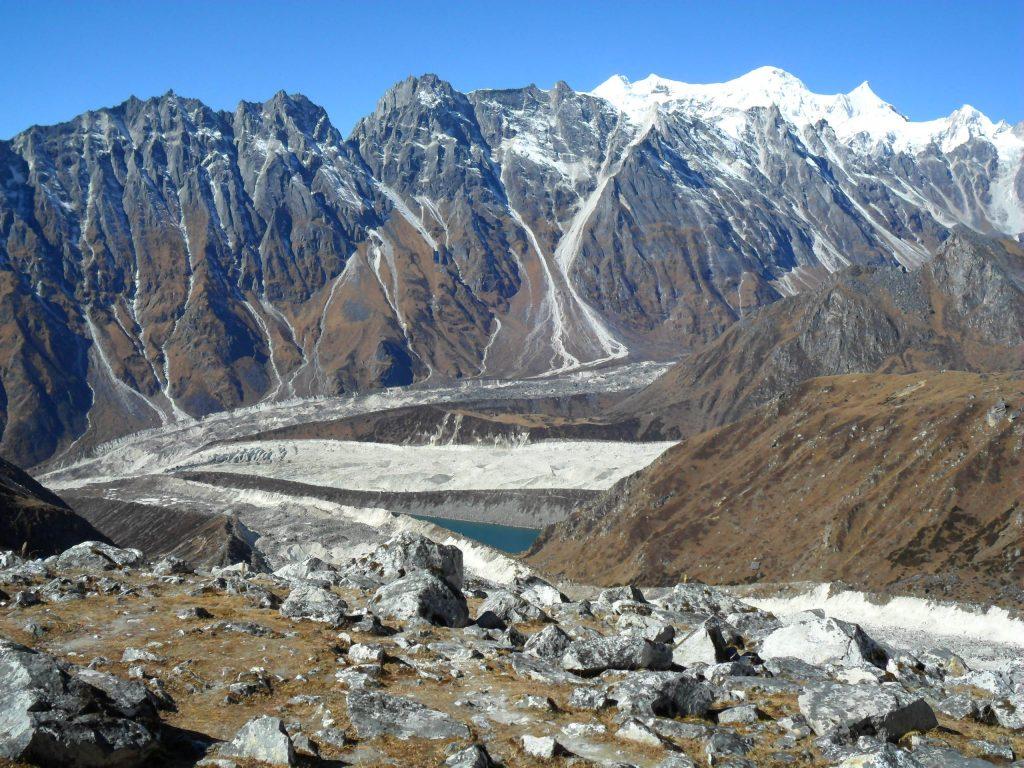 Larke peak (182)