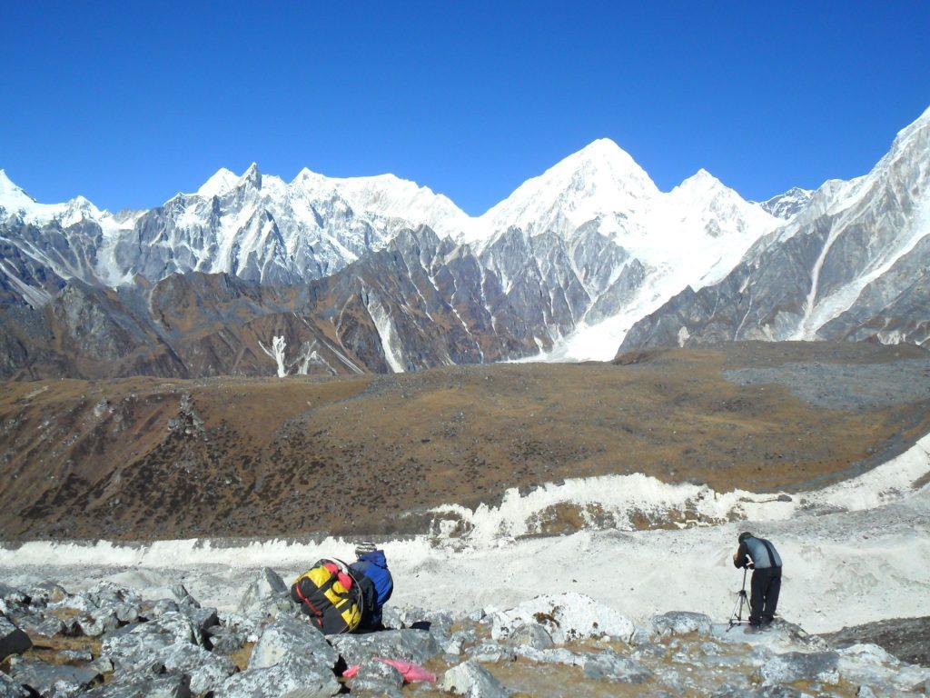 Larke peak (183)