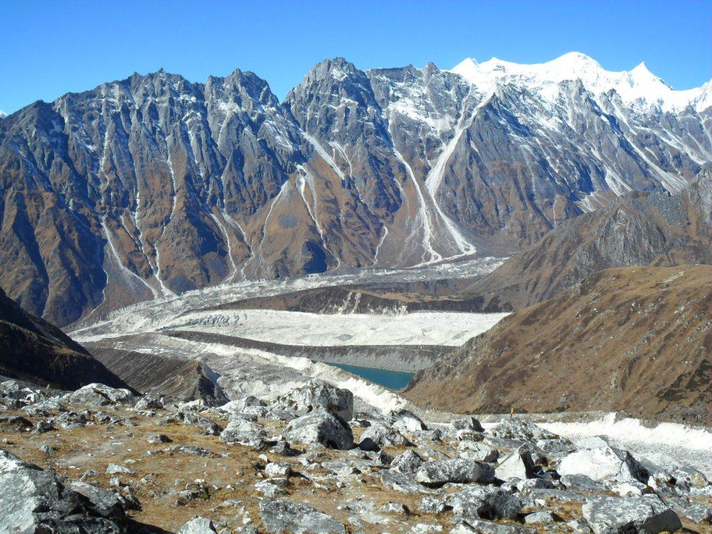 Larke peak (184)