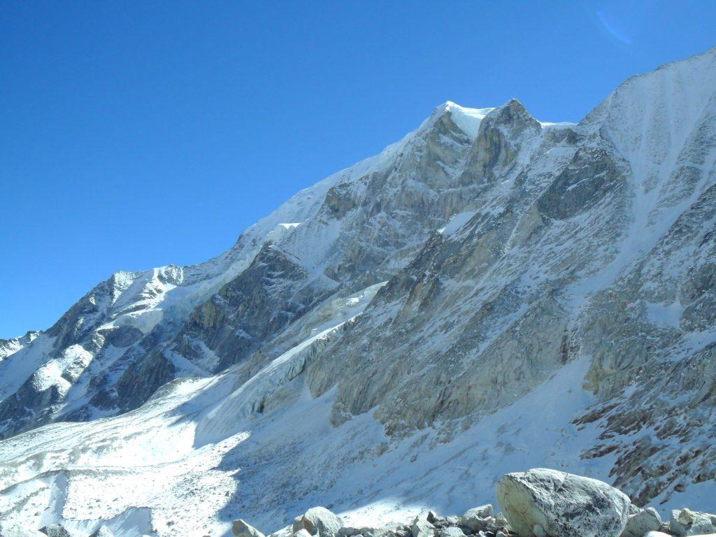 Larke peak (185)
