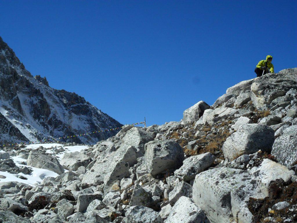 Larke peak (187)