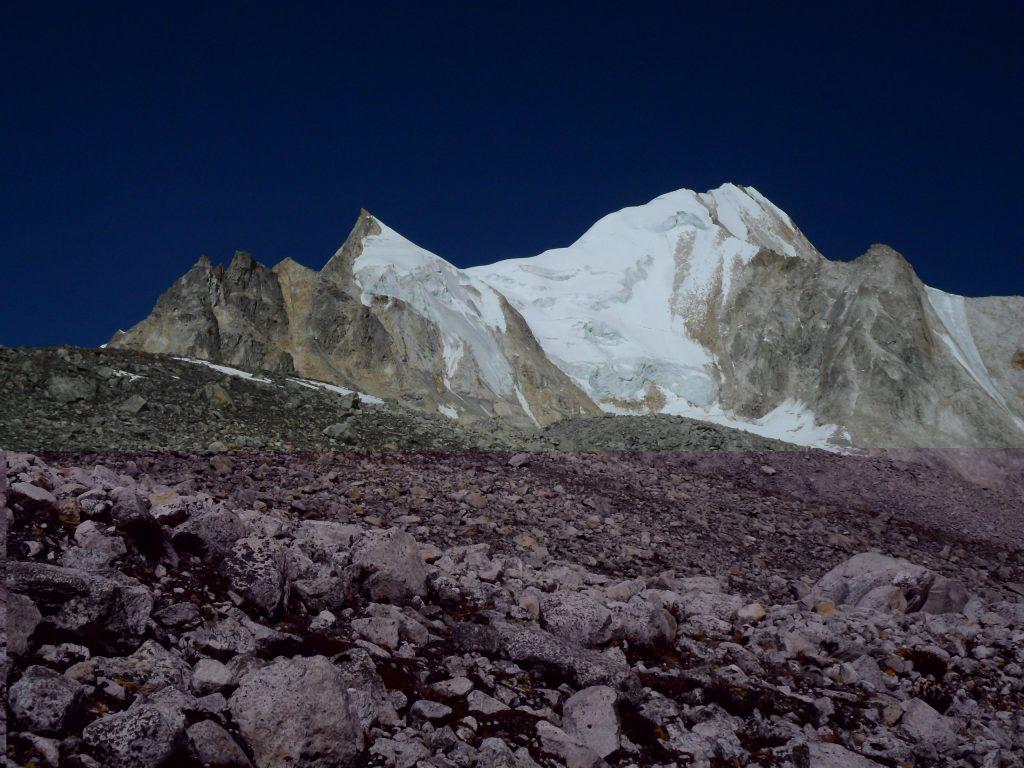 Larke peak (188)
