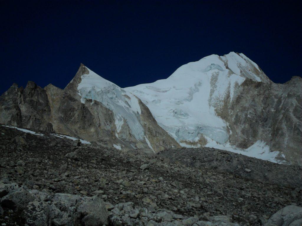 Larke peak (189)