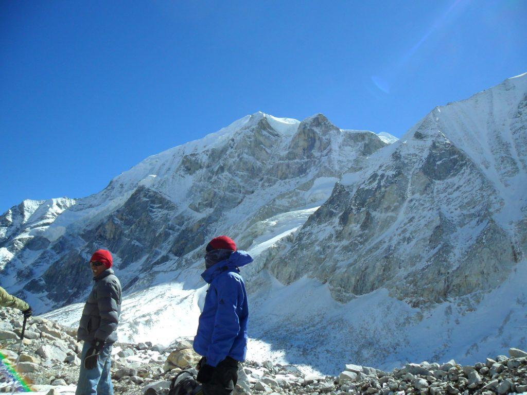Larke peak (192)