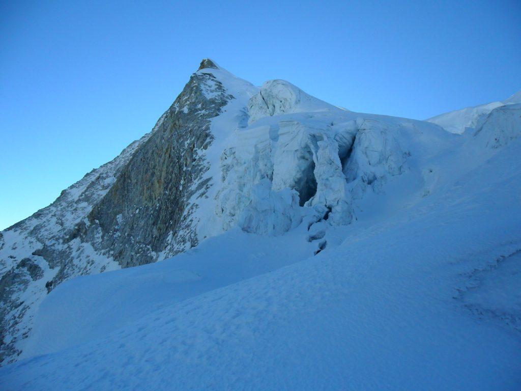 Larke peak (193)