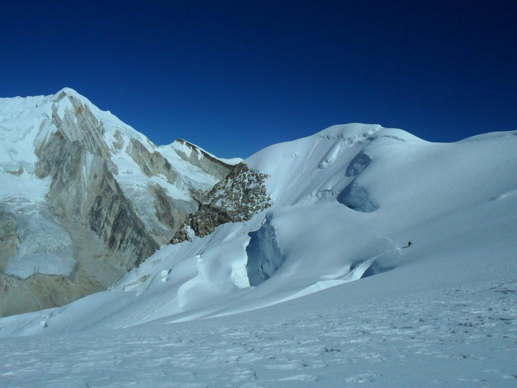Larke peak (195)