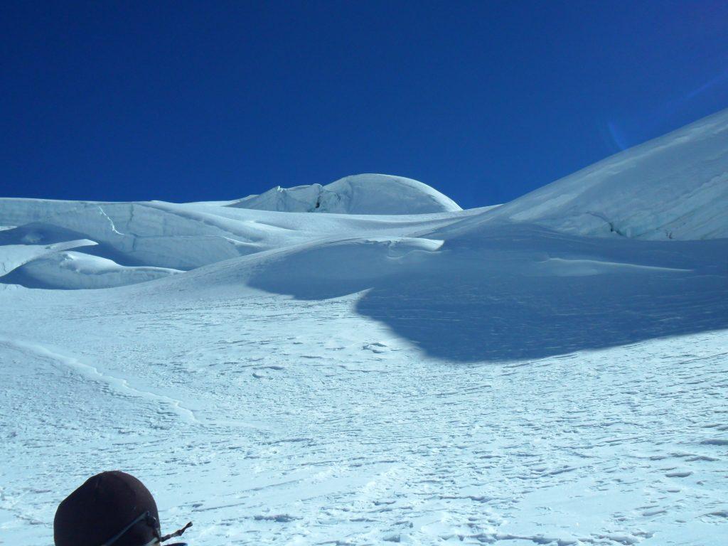 Larke peak (196)