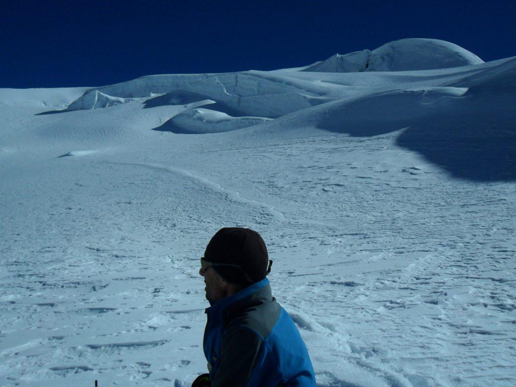 Larke peak (197)