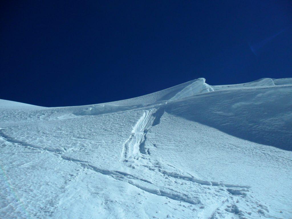 Larke peak (202)