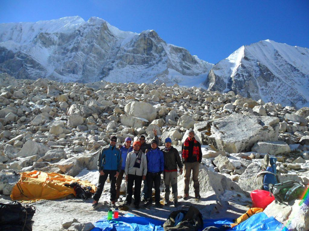 Larke peak (206)
