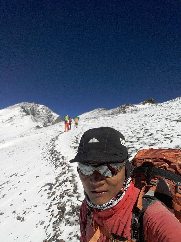 Thapa peak (2)