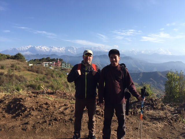 Chisapani hiking (2)