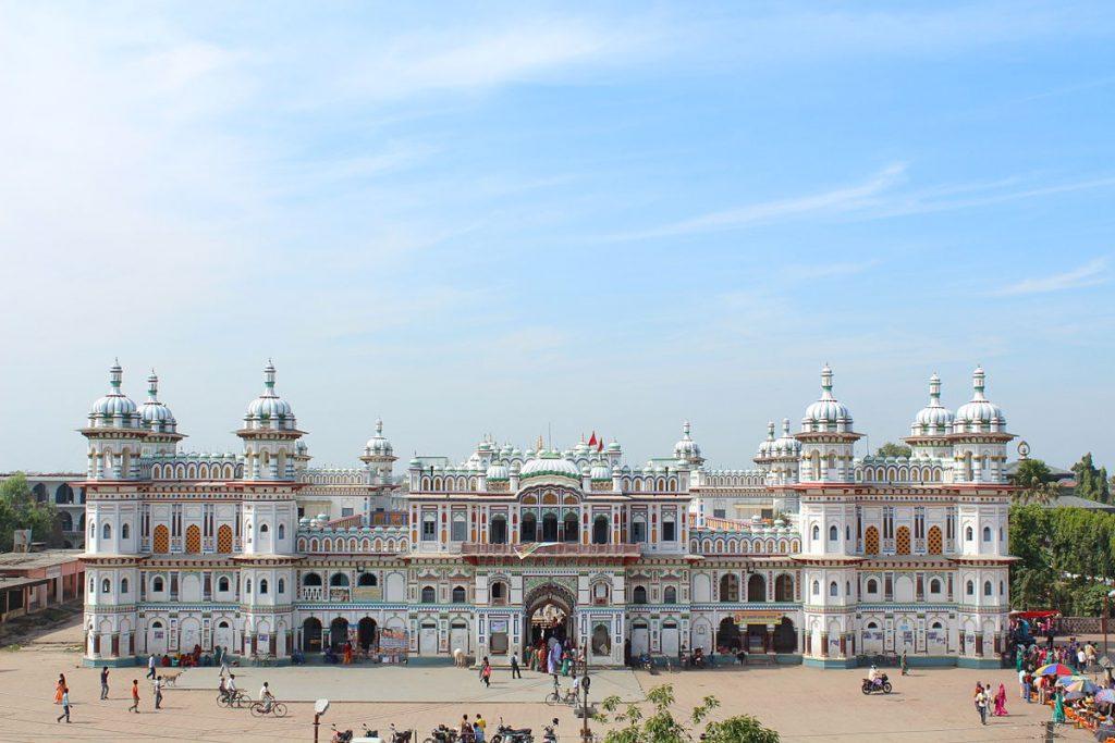 Janakpur tour (1)