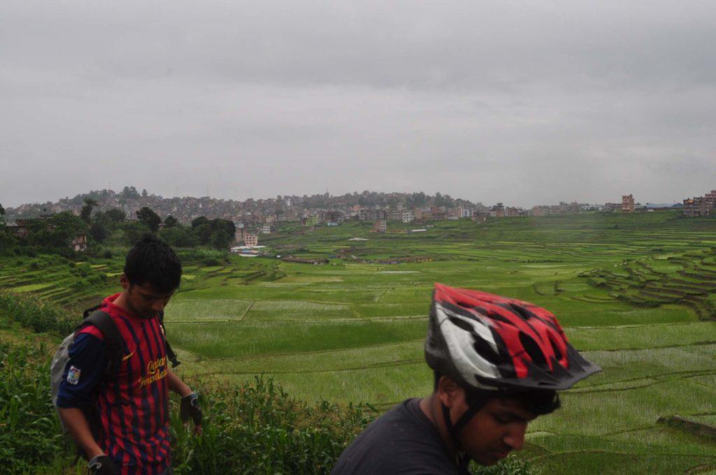 Mountain biking (1)